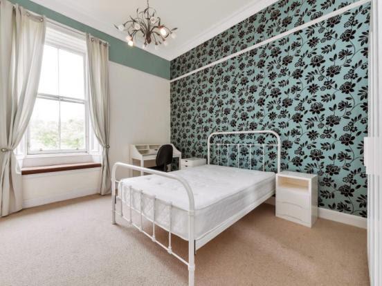 4 bedroom flat for sale in Botanic Crescent, Botanic ...