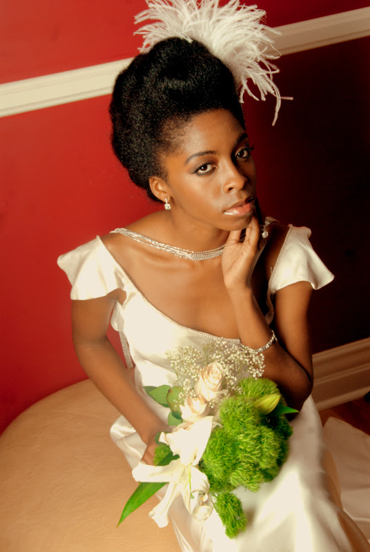 4c Natural Hair Wedding Styles 653 Best Wedding Hairstyles Topic And Trend