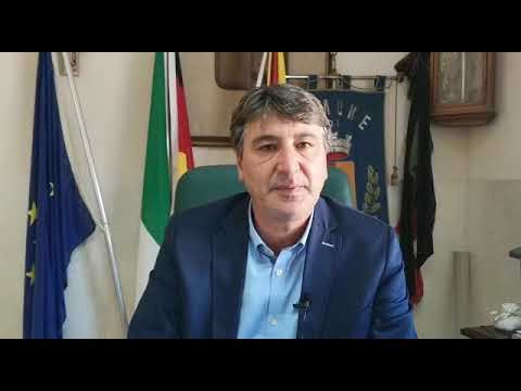 VIDEO - EMERGENZA COVID 19: COMINICAZIONI DEL SINDACO