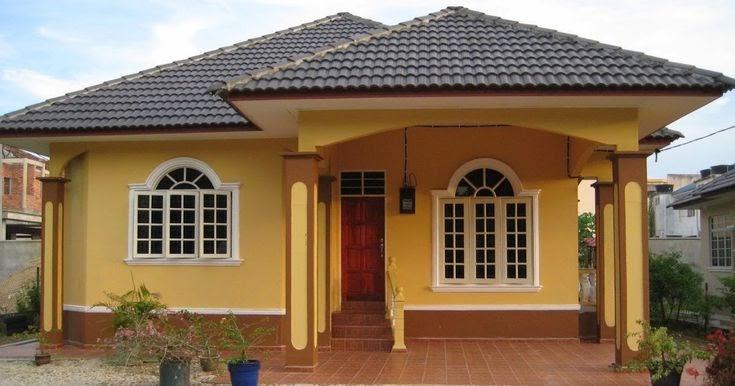 34 Foto Rumah Minimalis Jaman Dahulu Yang Indah!