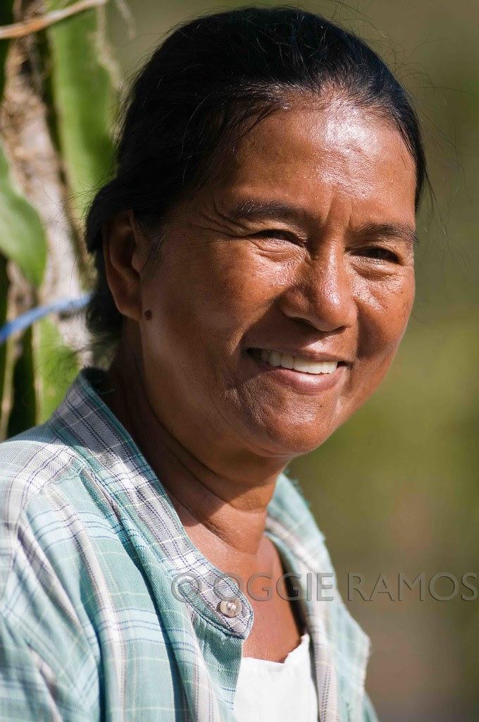 Aling Edita Dragonfruit Farmer III