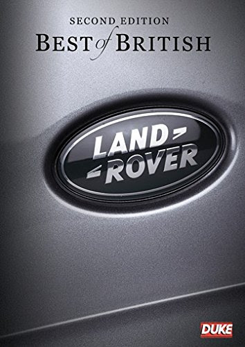 Best of British - Landrover (2nd Edition) [DVD]