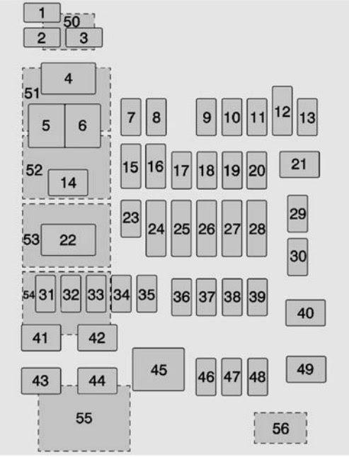 Diagram 05 Suburban Fuse Diagram Full Version Hd Quality Fuse Diagram Goodvermontwiring Varosrl It