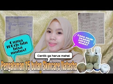 Popular NATASHA SKINCARE 15 BULAN PENGALAMAN REVIEW HARGA TIPS HEMAT , Video harga perawatan di natasha viral!