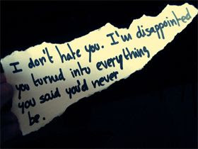 Disappointment Quotes Quotes About Disappointment Sayings About