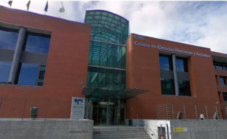 CCHS edificio