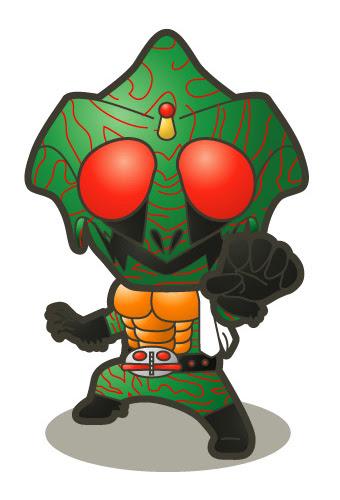 Heroの呟き 仮面ライダーアマゾン