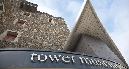 Derry's Tower Museum