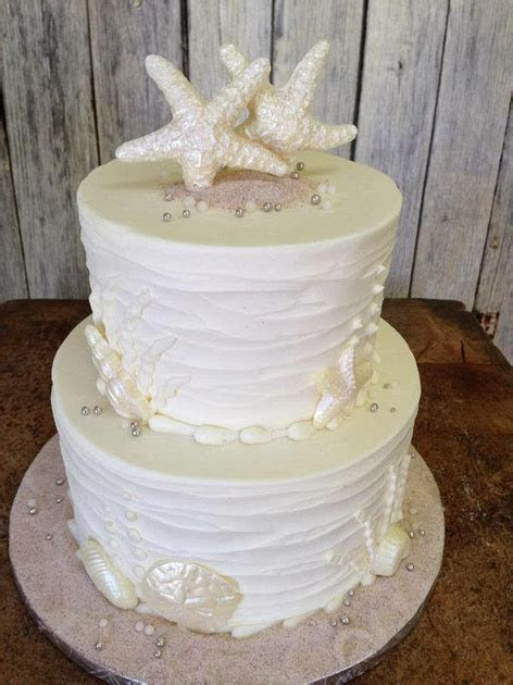 Key West Casual Weddings   Cakes