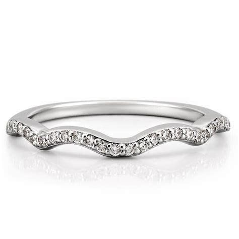 Infinity Wedding Band   Infinity Band to Match Infinity