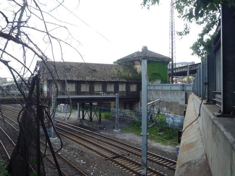 Westchester Station