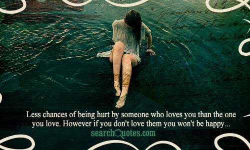 Loving Someone Who Loves Someone Else Quotes Quotations Sayings 2019