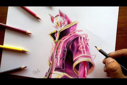 Videos De Dibujos De Fortnite