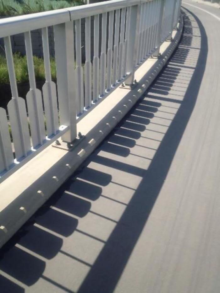 La sombra de esta valla quiere ser un piano