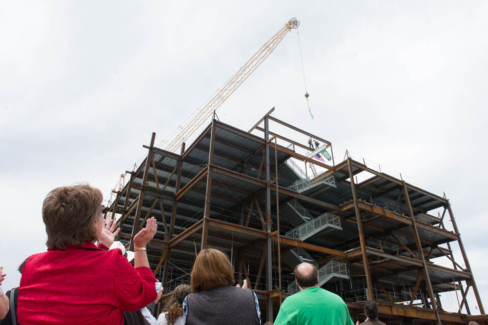 Move In 2016 Bold Experiment Behind Campus Transformation Source