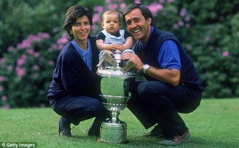 Seve Ballesteros tributes pour in after golf legend dies
