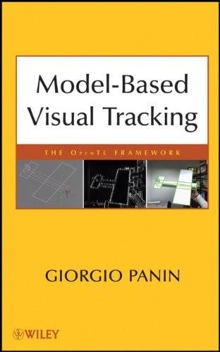Model-based Visual Tracking: The OpenTL Framework