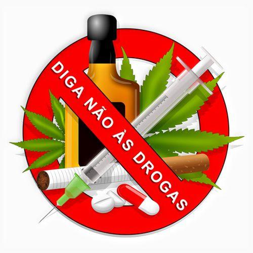 Resultado de imagem para álcool tabagismo e outras drogas