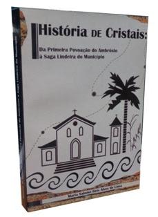 Livro História de Cristais