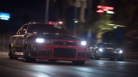Need For Speed Payback Producer Talks About Loot Boxes and Costs Geek Reply