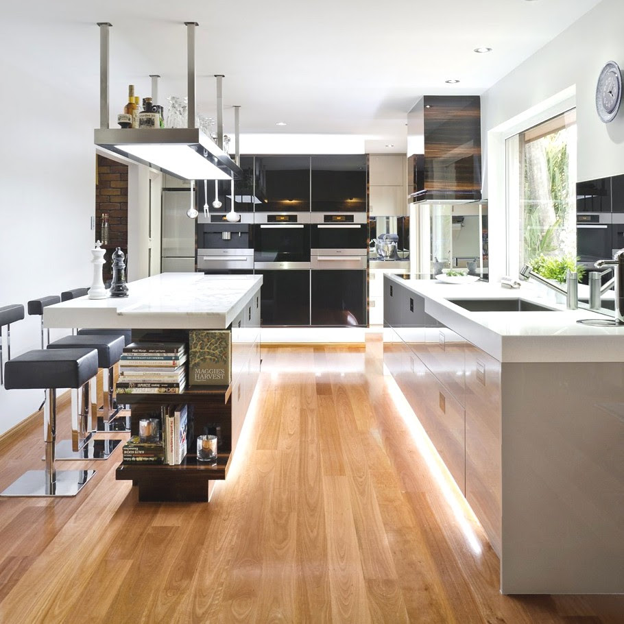 Contemporary-Interior-Design-Kitchen-Australia-00-910×910