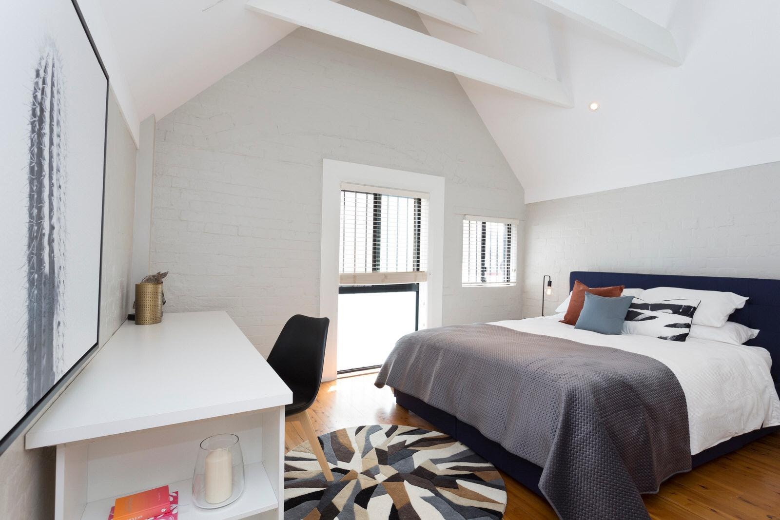 hotel near Sydney Stay in a Converted 19th-Century Horse Stable