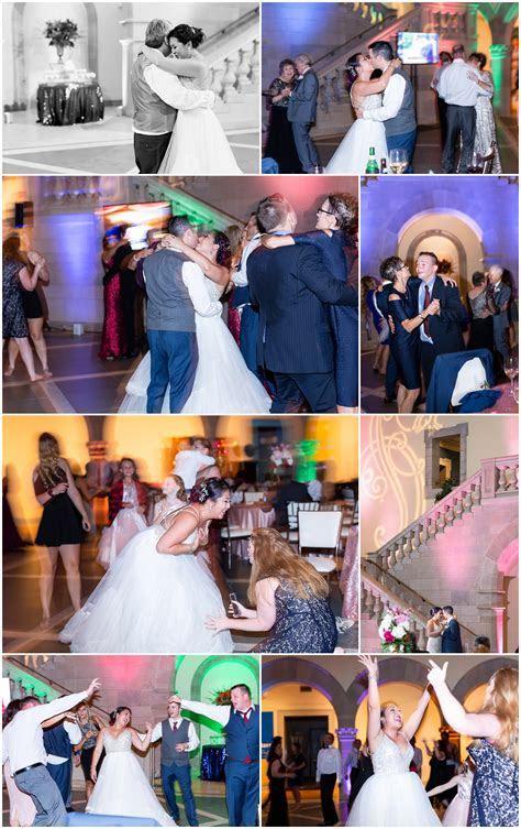 Chrysler Museum of Art Norfolk Va Wedding   Virginia