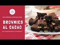 Recette Brownies Avec Poudre De Cacao