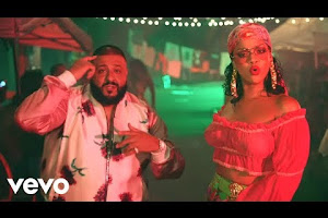 DJ Khaled - Wild Thoughts ft. Rihanna, Bryson Tiller