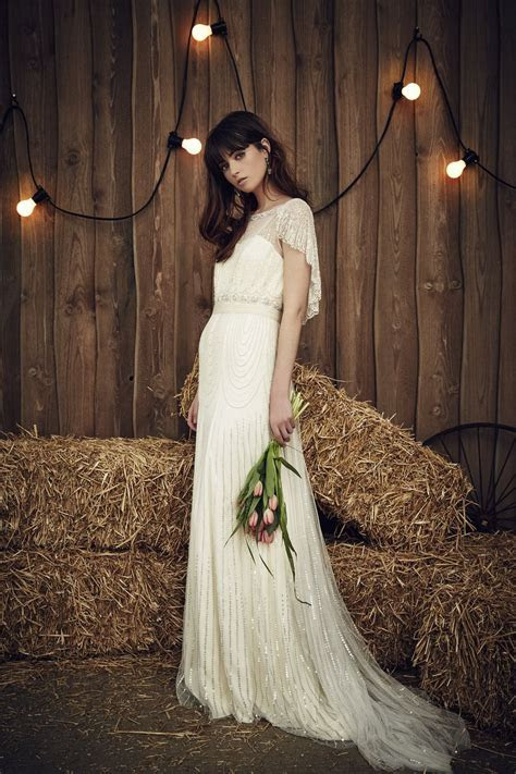 2017 Bridal Collection from Jenny Packham   Wedding Dress