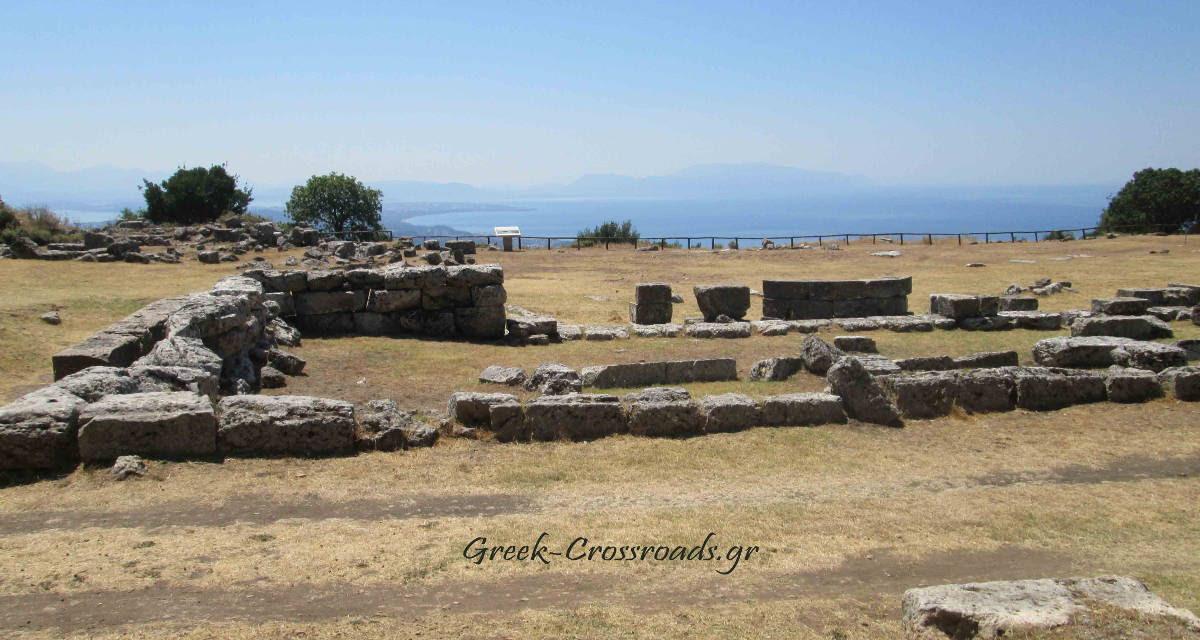 Πρέβεζα: Μετά την Αρχαία Νικόπολη και η Κασσώπη στην ΕΡΤ3
