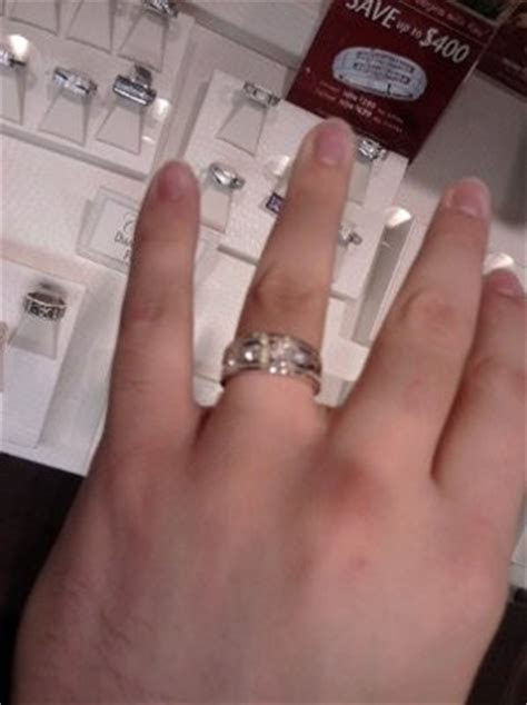6mm rings and 8mm rings?   Weddings,   Wedding Forums
