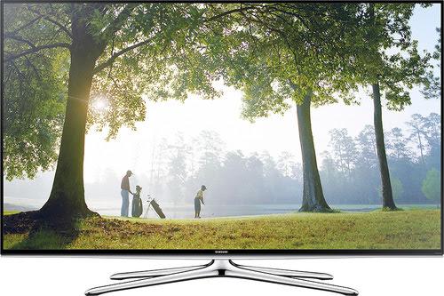 "Samsung 48"" Class LED 1080p 120Hz Smart HDTV"