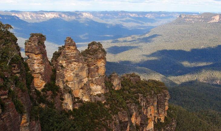 Turismo: o que fazer em sydney