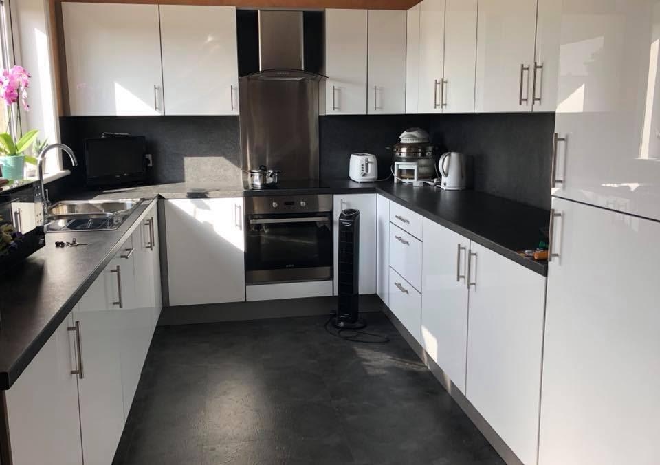 Gallery - Kitchen Bathroom Bedroom. Lanarkshire and ...