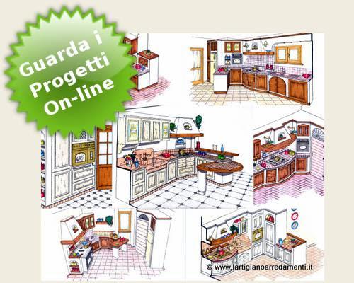 Casa moderna roma italy programma per progettare cucine for Programma per disegnare cucine gratis