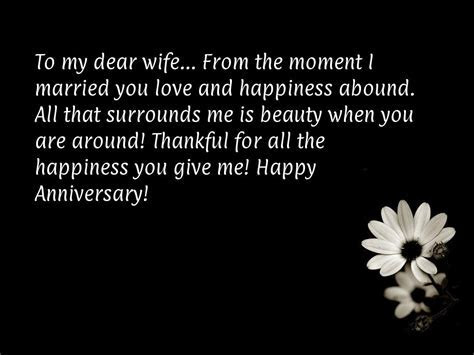Marriage Anniversary Quotes for Wife