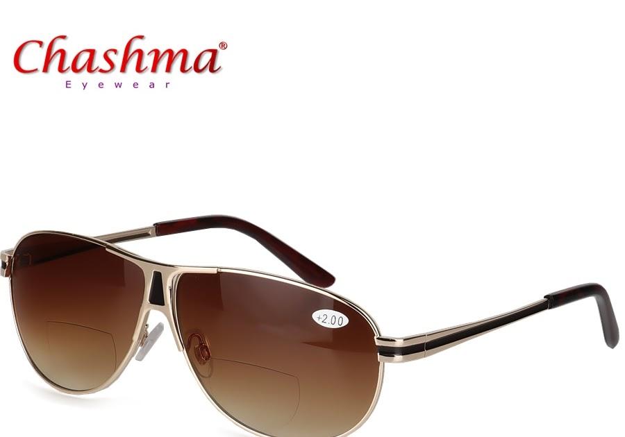 23535c113 Comprar Óculos De Leitura Bifocais Unissex Masculinos Polarizados óculos  Sol Para Presbiopia Dioptria + 1.0 1.5 2.0 2.5 3.0 3.5 Baratas Online Preço  ...