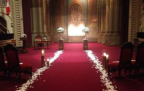 The Scottish Rite   Cathedral, Hamilton, Ontario   Indoor