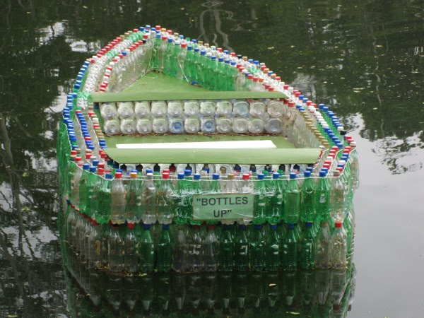 101 Uses For a Plastic Bottle, page 1