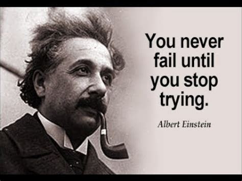 inspiring albert einstein quotes youtube