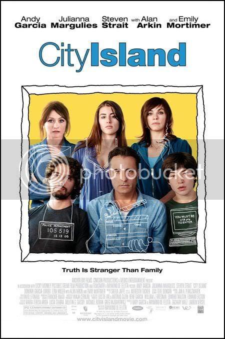 City Island City Island - Segredos à Medida