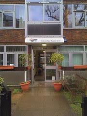 Hampstead Congress Venue: Henderson Court Resource Centre