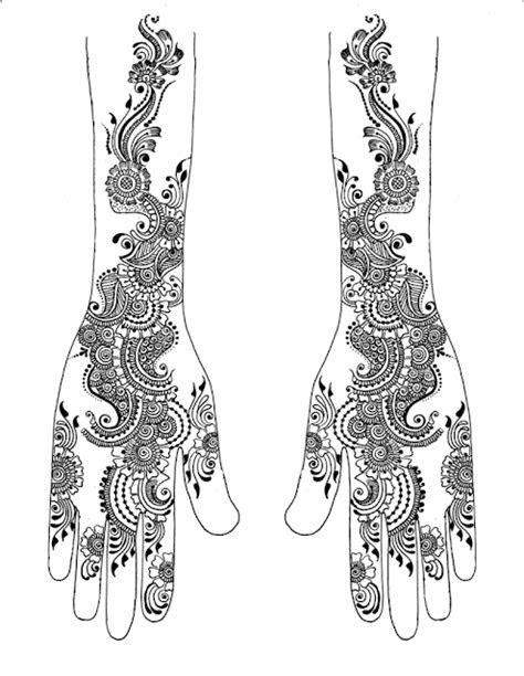 Farah's Bridal Henna