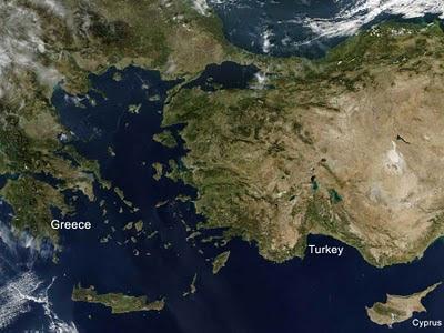 Αγχος σε Αιγαίο-Κύπρο μετά την ουαλική ρήξη