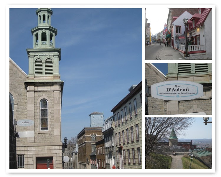 Quebec City 1
