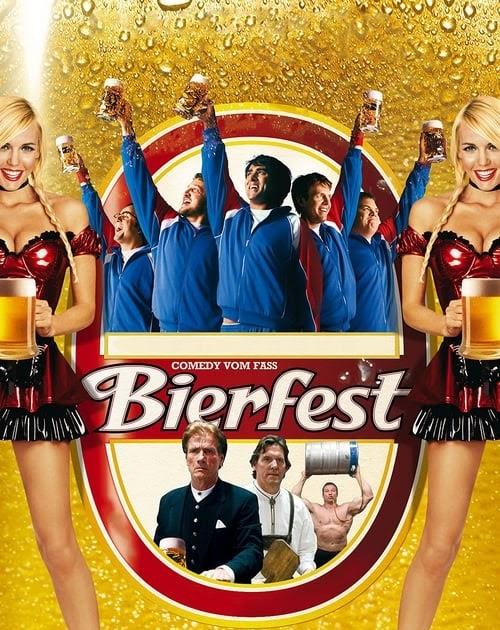 Ganzer Film - Bierfest 2006 Komplett Deutsch Stream