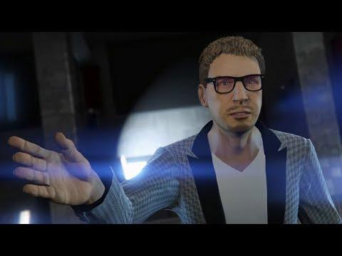 GTA Online: After Hours Update - Release Date Trailer