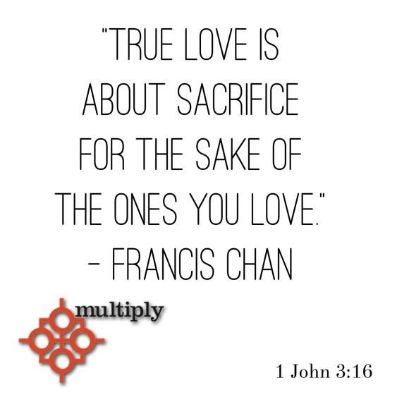 Quotes About Love Sacrifice 126 Quotes