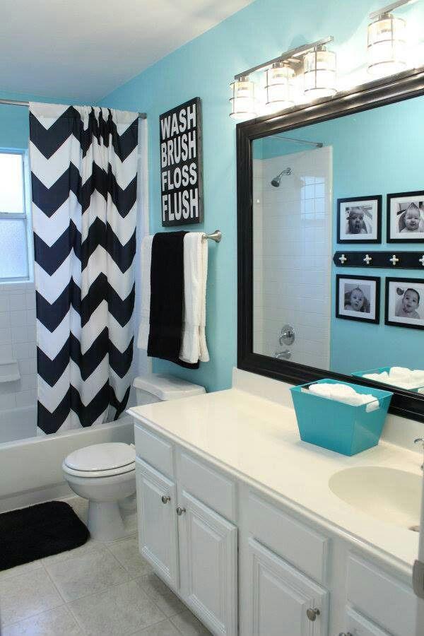 Cute Bathroom Ideas for Pleasant Bath Experiences - HomesFeed